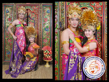 Bali Traditional Photo