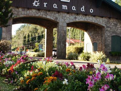 Portal Gramado