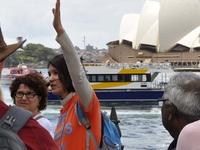 Free Walking Tour Sydney