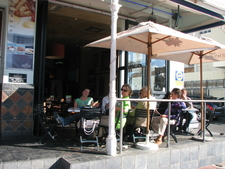 Local Dining In Cape Town