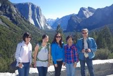 Yosemite Valley Group