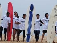 STOKED Mangalore Surf Club