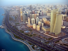 Abu Dhabi City Images Wallpaper Hd 3