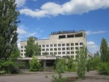 Abundoned Hotel