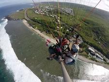 Air Lagon Paragliding Tandem Flight