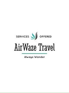 Airwaze Travel