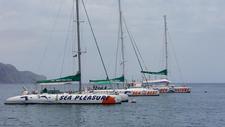 Frota 3 Catamarans Sea Pleasure Sea The Best Sea Nature