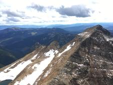 Glaciers And Peaks 2