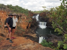 Kimberley Tours Australia Mitchell Falls Guides