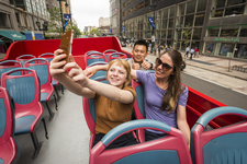 Philadelphia Sightseeing Tours On Market Street