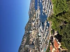 Photo Monaco Port