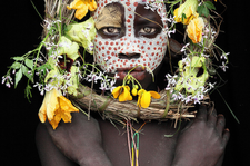 Omo Valley Boy