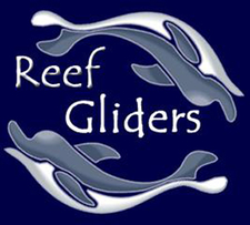 Reef Gliders Logo Large