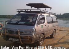 Safarivan