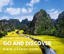 Tam Coc Ninh Binh 3