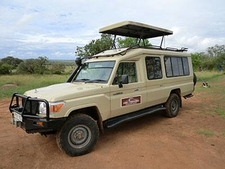 Tour Safari Cartanzania