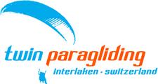 Twin Paragliding Logo