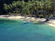 White Beach Snorkelling
