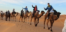 Morocco Tours And Travels Style