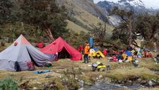 Carpas De Camping