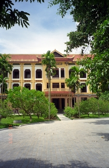 The Vietnam National Museum Of Fine Arts