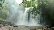 Kulen Mountain Cambodia