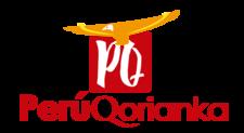 Logo Peru Qorianka