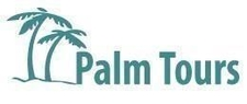 Logo Signature Palm Tours