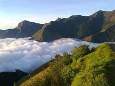 Munnar Trekking View