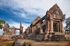 Preah Vihear Temple Images