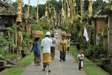 Bali Hindu Ceremonies Activities
