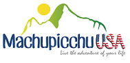 Machu Picchu USA Logo