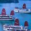 HALONG BAY TOURS CRUISE