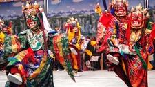 Tiji Festival Nepal