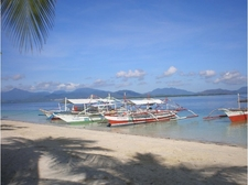 4186609 Pandan Is Honda Bay Province Of Palawan