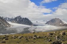 Adventure Of Western Mongolia