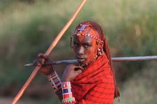 Amboseli Porini Camp 3
