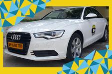 Audi Costa Car Travels
