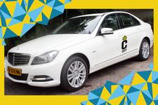 Benz Costa Car Travels