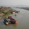 Cầu River At Việt Yên, Bắc Giang