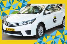 Corolla Costa Car Travels