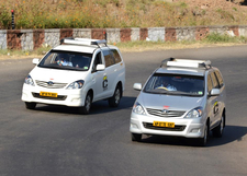 Costa Travels Vijayawada Innova