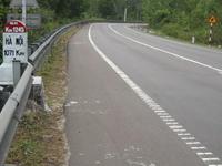 Cu Mong Pass
