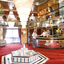 Diamond Boat Nile Cruise Lobby