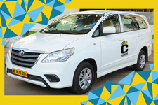 Innova Costa Car Travels