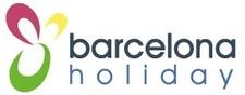 Logo Barcelonaholiday
