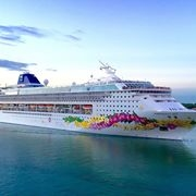 Norwegian Cruise Line 2