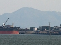 Quy Nhon Port