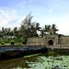 The Quảng Trị Citadel Built In 1824