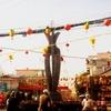 Vietnamese New Year Celebration In 2012